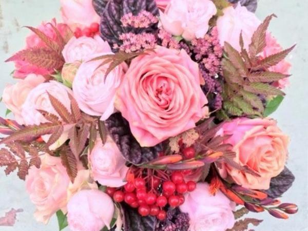 Pitkäsen Kukkakauppa